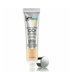 It Cosmetics CC Cream Light
